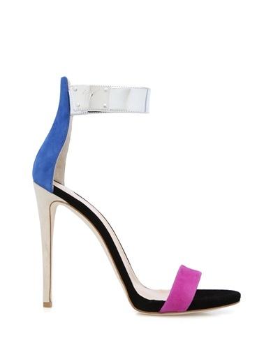 Sandalet Giuseppe Zanotti